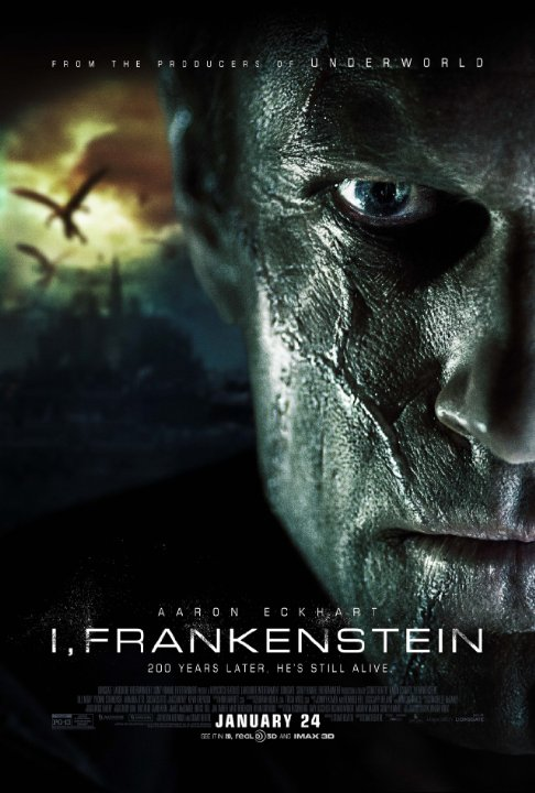 Movies In Review Recast: January 28th 2014