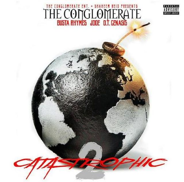 busta-rhymes-the-conglomerate-catastrophic-2-mixtape