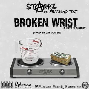 BrokenWrist