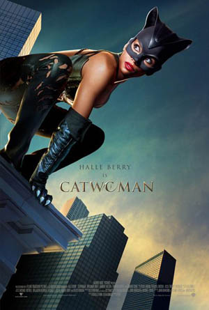 Movies That Blog #4: Catwoman