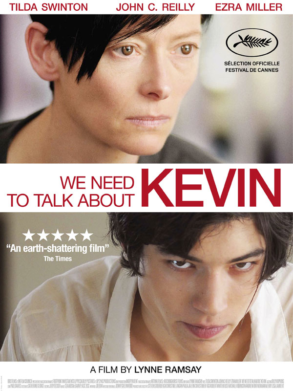 The Reel: We Need To Talk About Kevin