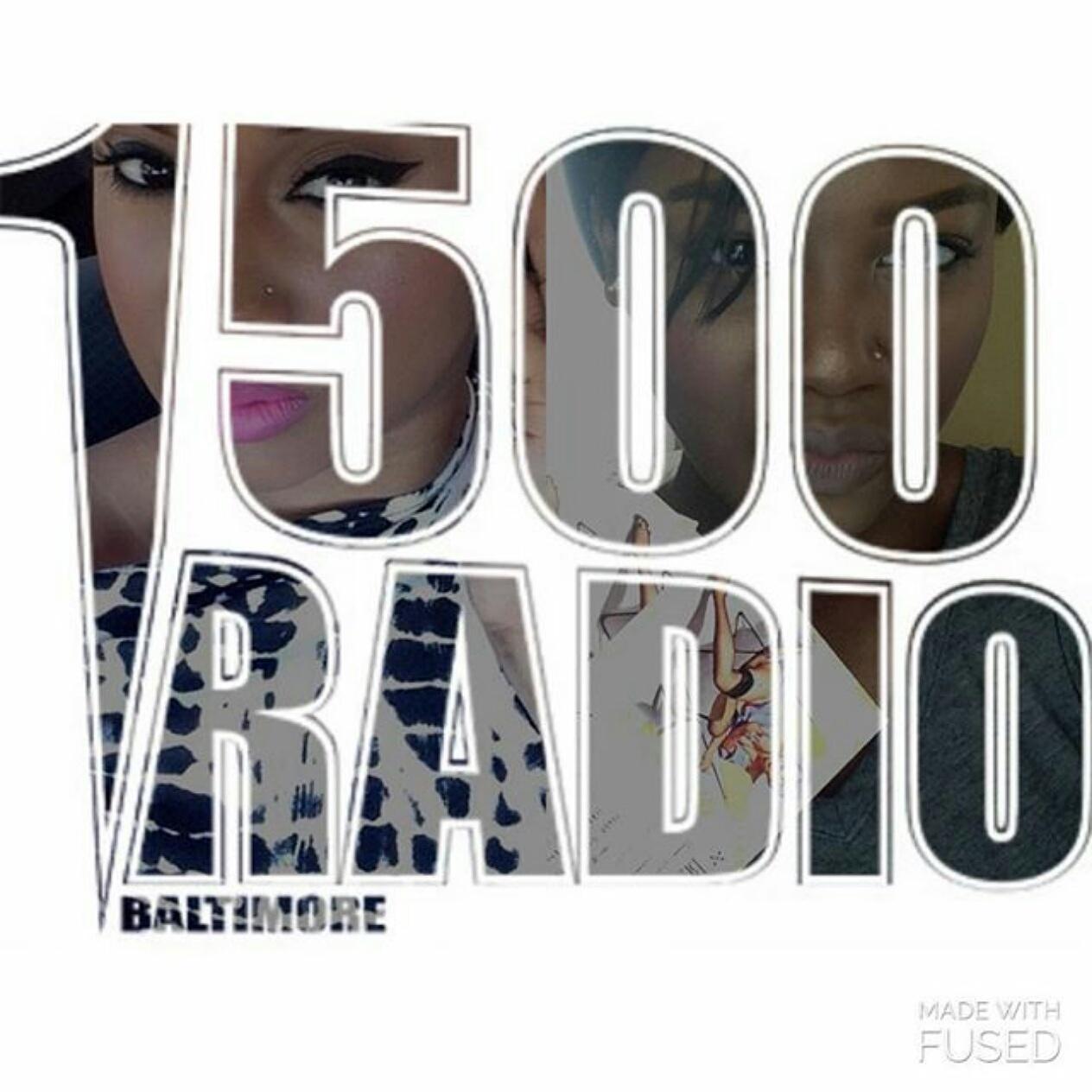 1500Radio: Lonnie Moore
