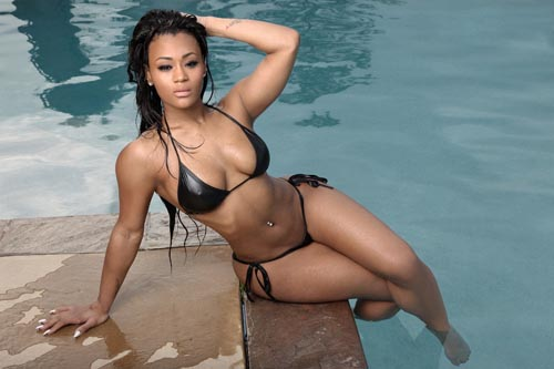VVC Girl: Lira Galore