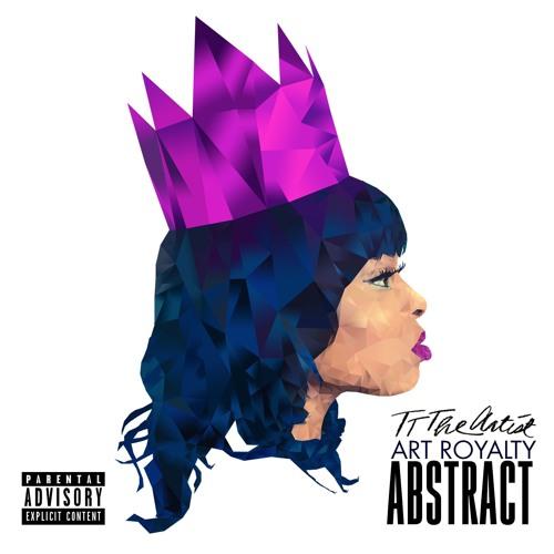 TT the Artist - Pussy Ate (Astrolith Remix)