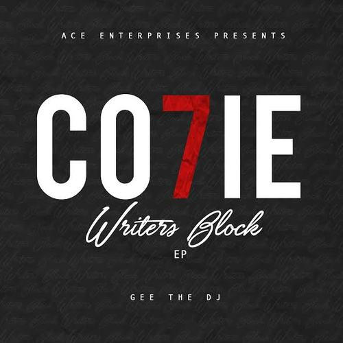 Hip Hop Mixtape Reviews-CO7IE:Writers Block EP