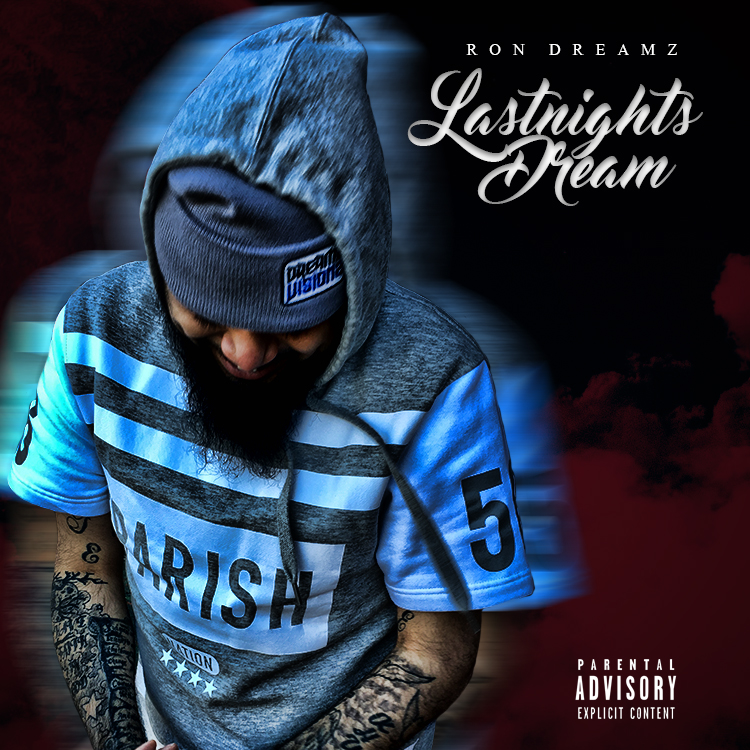 Hip Hop Mixtape Reviews-Ron Dreamz:Last Night's Dream