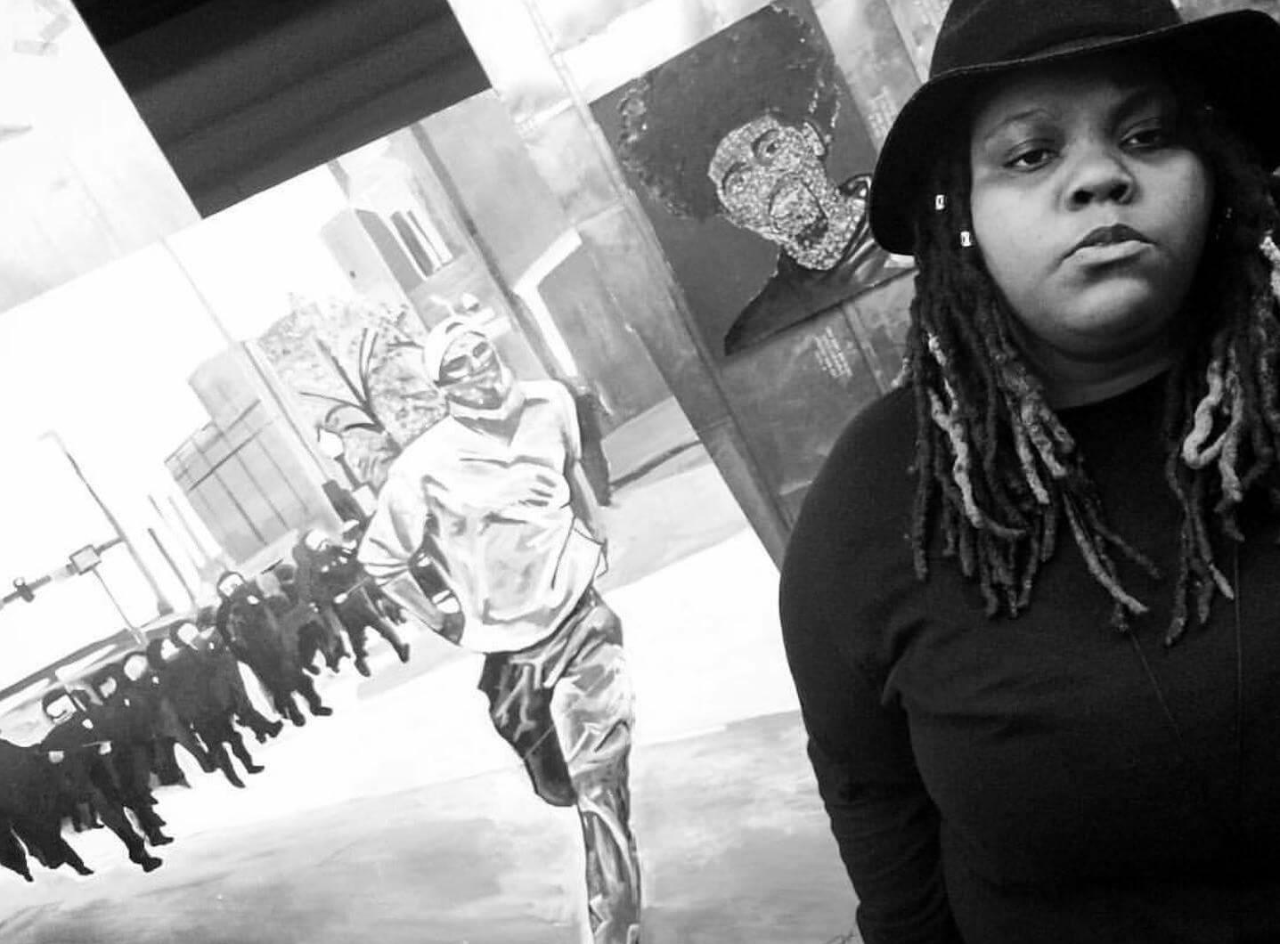 Speakeasy Poetry Radio: Black Assets