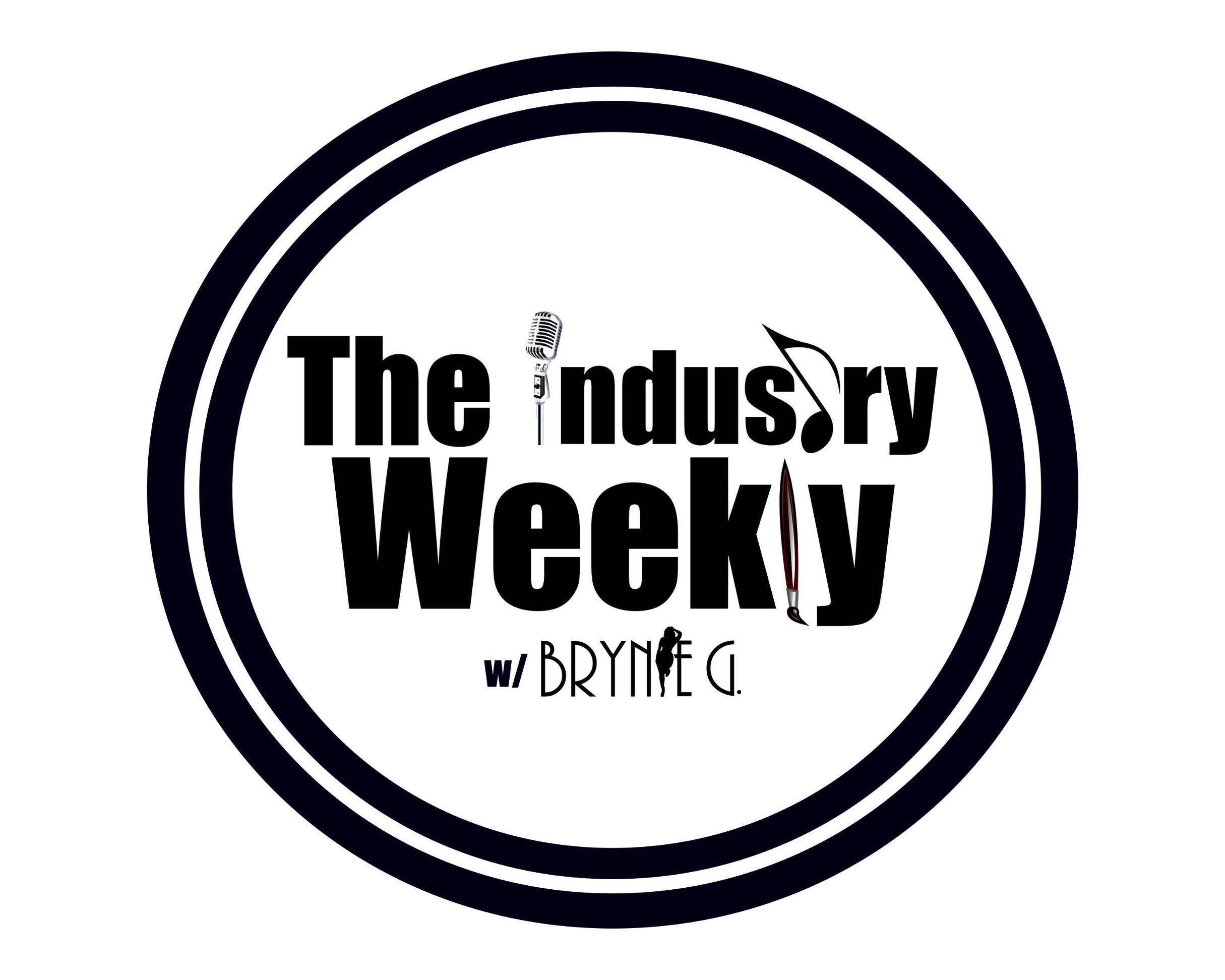 The Industry Weekly Radio: S2 E14 I'm So Jazzy