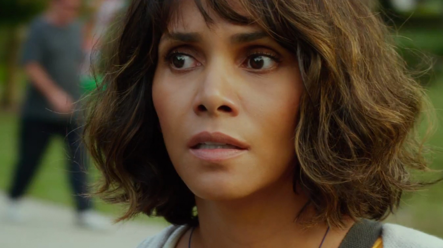 Halle Berry – Back Like She Never Left