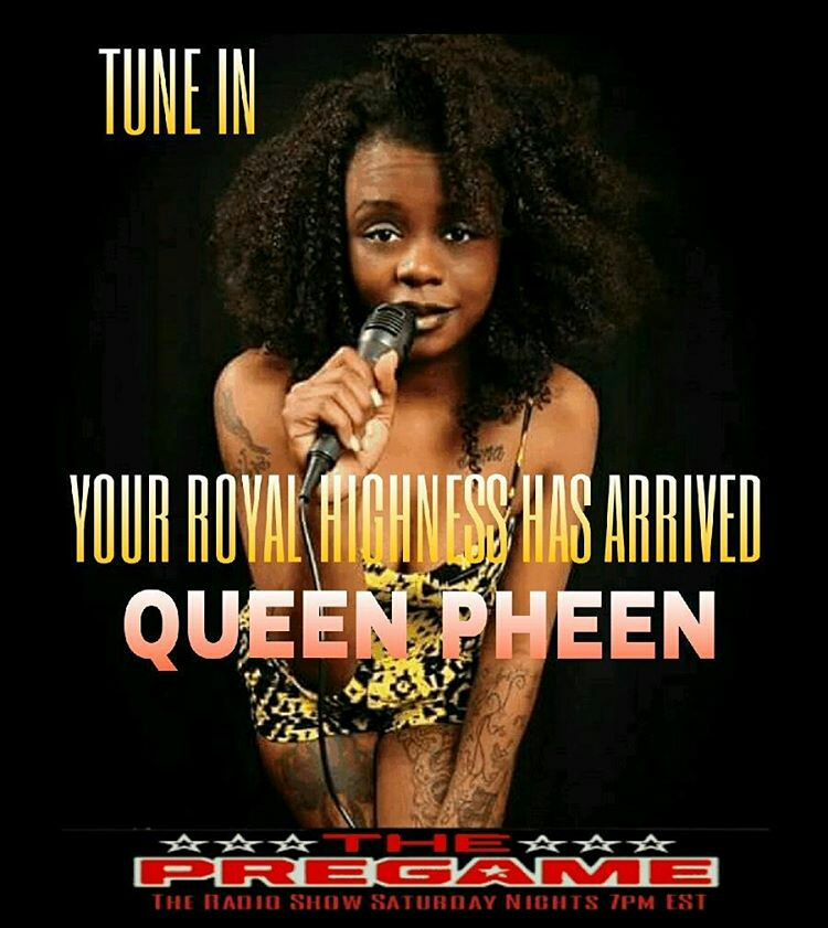 The PreGame Show 8/13/16: Money The King and Queen Pheen