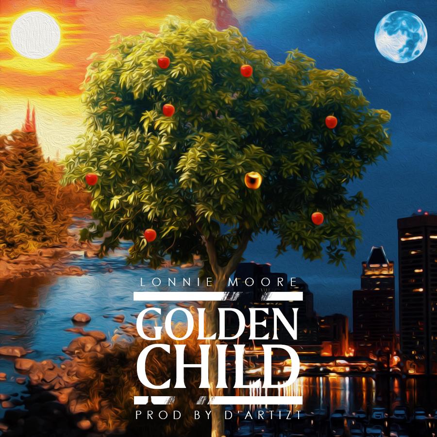 Lonnie Moore: Golden Child (Audio)