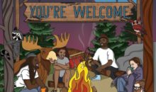 "Dope. Music. Village- ""You're Welcome"" [mixtape]"
