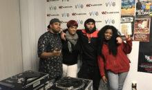 Queen B radio Episode 2- Bobby Mac & Taj The Publicist