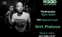 Aries Lounge Radio- Dirt Platoon