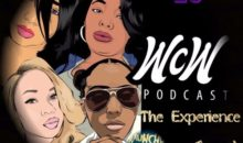 "WCW Episode 26 ""The Experience"" feat. @DJCritical"
