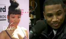 Keke Palmer & Trey Songz Music Video BEEF [WATCH]