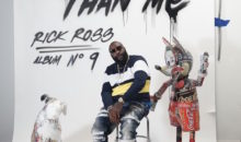 Rick Ross Talks Idols Become Rivals