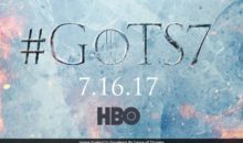 Game Of Thrones: Season 7 Teaser Trailer