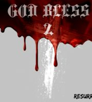God Bless 2 cover front