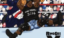 "Smoke DZA- ""Ringside 5"" [mixtape]"