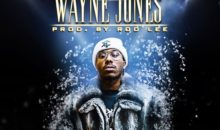 @iamstarrz – Wayne Jones prod by Rod Lee  (Official Audio)