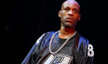 DMX is Back in Rehab [DETAILS]