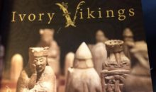 Dork Time Radio S1/Ep 2. Guest: Nancy Marie Brown. Subject: Viking Chess Pieces
