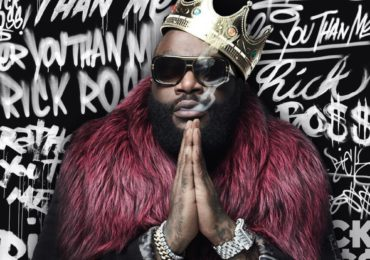 rick ross- rather you than me
