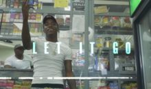 "Undarated Lor Chris Drops ""Let It Go"" Video"