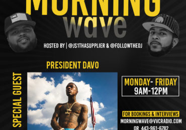 MorningWaveDavo