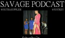 Savage Podcast: Can you be with your Ex?