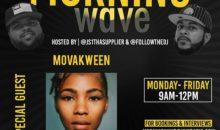 Morning Wave: Movakween