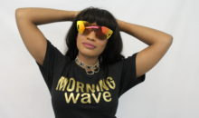 Morning Wave: Nicole Briana's Birthday w/ Chef Mike Robinson & Queen B DMV