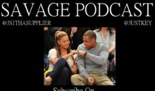 Savage Podcast: What Does It Take To Be A Power Couple?