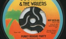 Dork Time Radio S1/Ep11 Punky Reggae Party!