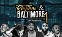 "Young Puffy- ""RHYTHM & BALTIMORE VOL. 1"" [mixtape]"