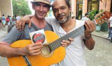 Dork time Radio S1/Ep 19 Cuerdas Sin Fronteras with Brian Rise