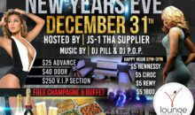 VVC New Years Celebration