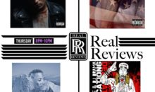 Real Reviews: Eminem, Gucci Mane, L.E.$, G-Eazy & Quavo/ Travis Scott
