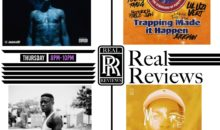 Real Reviews: Bandhunta Izzy, Zaytoven, Boosie, King Los