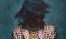 """Skooly- """"BacCWArdFeELiNgS"""" (mixtape)"""