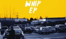 "John Wells- ""THE WHIP"" (EP)"