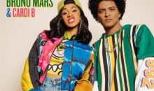 @BrunoMars Feat @iamcardib – Finesse (Video)