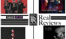 Real Reviews: Migos, Drake, Lil Skies, Colada & Juicy J