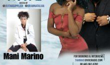 Tha Wave: Mani Marino