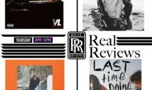The Real Reviews: Nipsey hussle, Tory Lanez, Justin Timberlake
