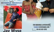 Tha Wave Radio: Jay Wyse & S.U. The Clique