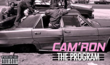 Real Music Reviews: Camron- The Program