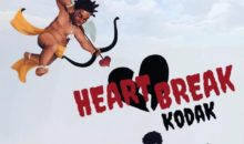 Real Music Reviews: Kodak Black- Kodak Heartbreak