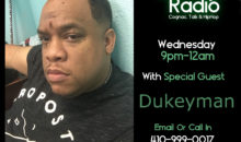 Aries Lounge Radio: Dukeyman